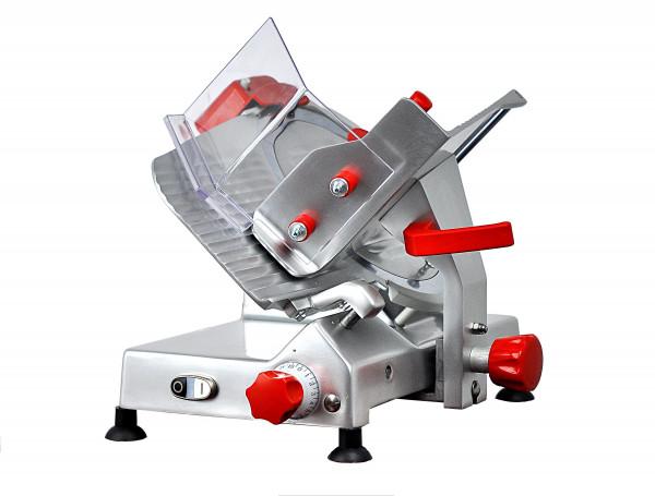 Aufschnittmaschine, schräg 45°, 30 EX