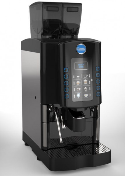 Kaffee-Vollautomat, OPTIMA SOFT LM 2