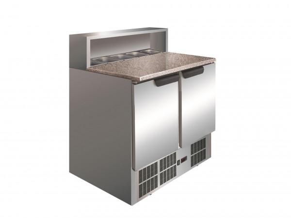 Pizzakühltisch, PKT900