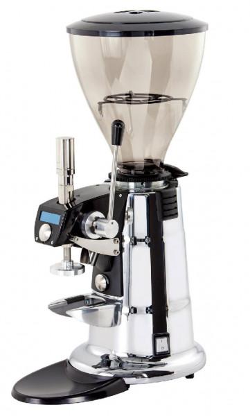 Kaffeemühle, KXDZ, Chrom
