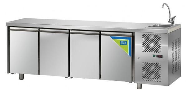 Kühltisch, KT 04 MID GNL, 4T