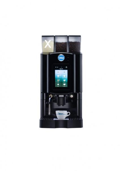 Kaffee-Vollautom. ARMONIA SOFT PLUS LM 2