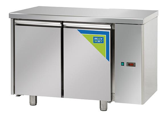 Kühltisch, KT 02 MID SG, 2T