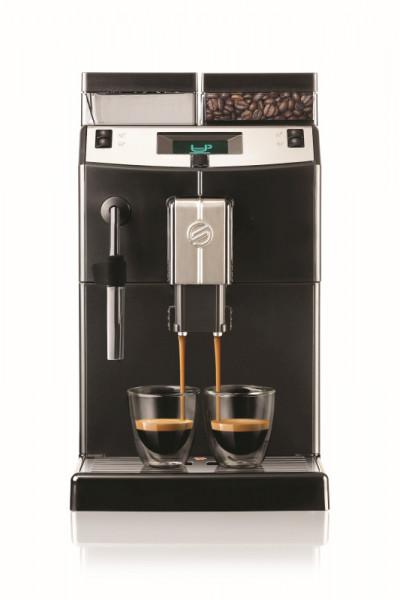 Kaffee-Vollautomat, LIRIKA