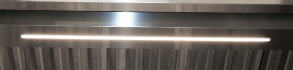 LED-Beleuchtung, Zentrale Hauben, -300cm