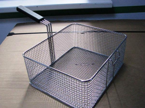Fritteusenkorb,30 x 24,5 x 12 cm (BxTxH)