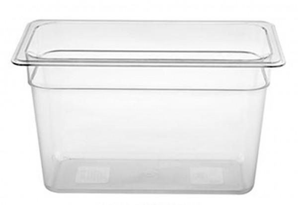 GN-Behälter, GN 1/3 200 mm, transparent