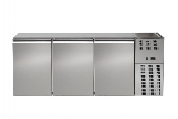 Kühlpult, Korpus 3 RE-FK-AG, REGD 330E