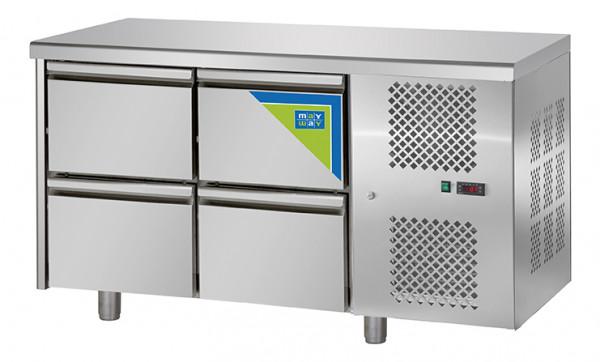 Kühltisch, KT 02 MID GN, 4L