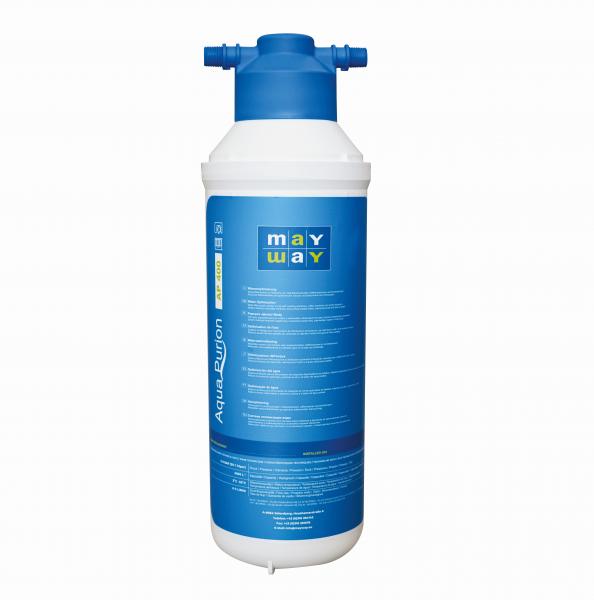 Wasserfilter, Aqua Purion, komplett
