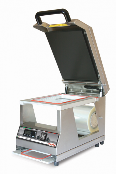 Thermo-Verpackungsmaschine, PROFI 2