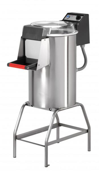 Kartoffelschäler, PPF/10M, 400 V