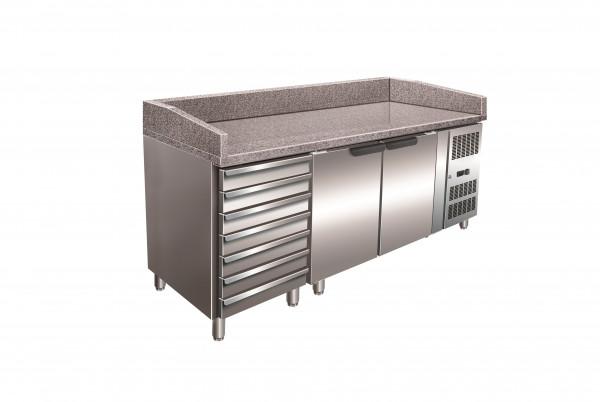 Pizzakühltisch, PKT2000