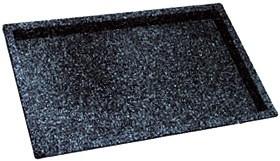 GN-Blech, 60 x 40 x 2 cm (BxTxH)
