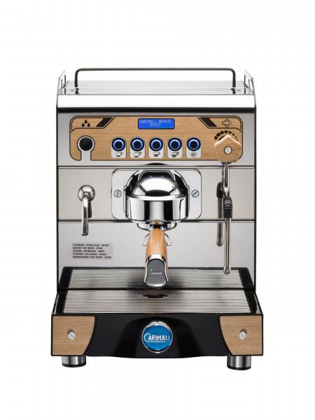 Espressomaschine, GENIUS, 1-gruppig