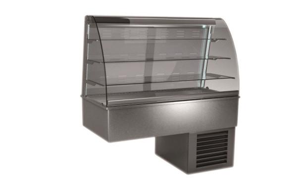 Einbau-Kühlvitrine, INSIDE, IVGP 200R