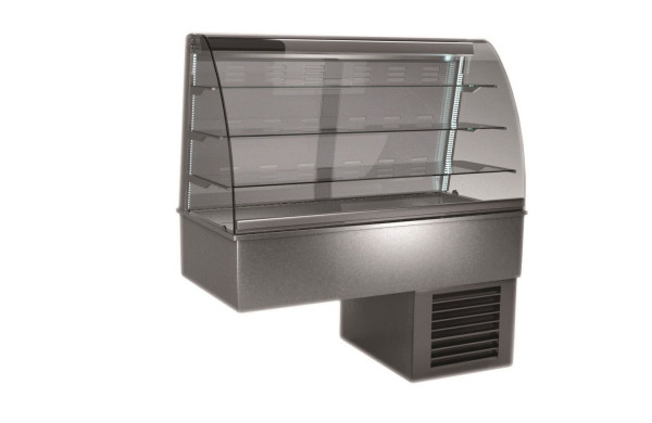 Einbau-Kühlvitrine, INSIDE, IVGP 160R