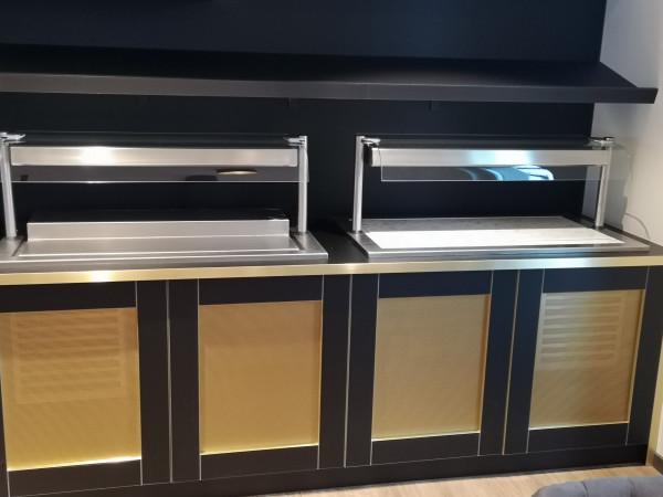 Kühlaufsatz, INSIDE, IVGS 1600
