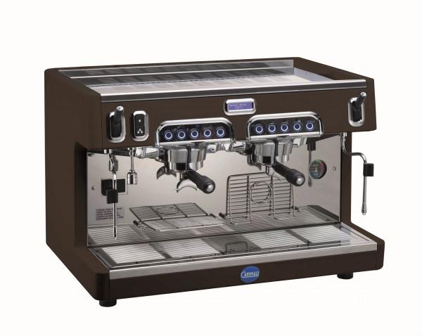 Espressomaschine, CENTO, 2-gruppig