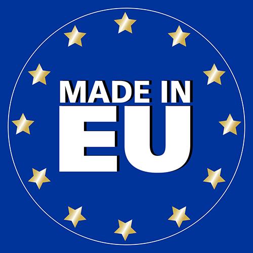 Hergestellt in der EU