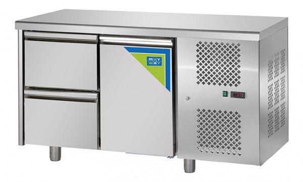 Kühltisch, KT 02 MID GN, 2L1T