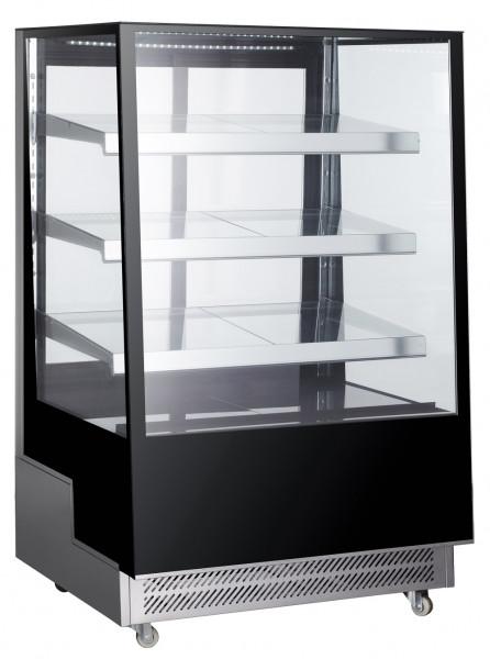 Kühlvitrine, MRC-400, schwarz