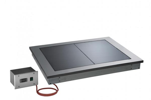 Warmhaltesystem, INSIDE, ICPO 120V