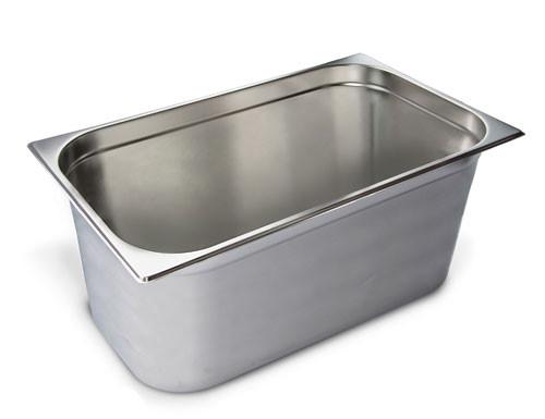 GN-Behälter, 11200, GN 1/1 200 mm
