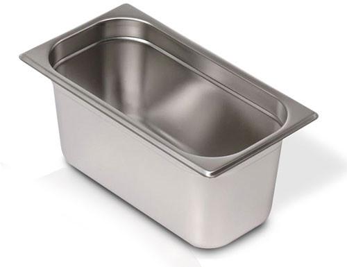 GN-Behälter, 13200, GN 1/3 200 mm