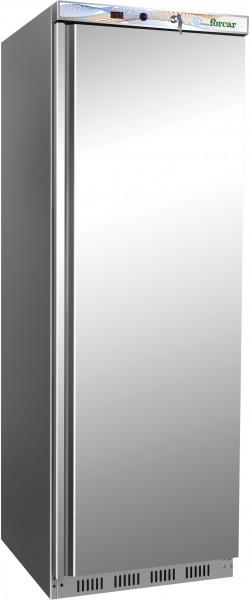 Tiefkühlschrank, TKSE400, Edelstahl