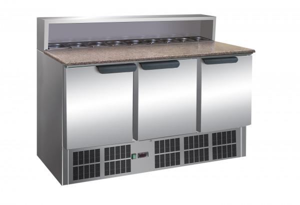 Pizzakühltisch, PKT1360