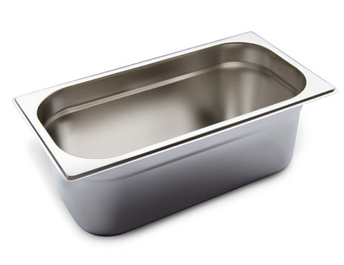 GN-Behälter, 13150, GN 1/3 150 mm