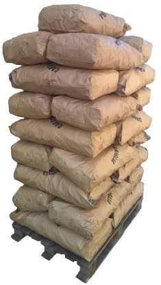 Mangroven Holzkohle, 8 kg