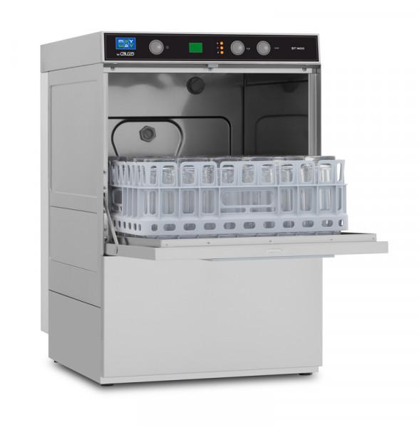 Gläserspüler, MAYWAY, STEEL TECH 1400-N