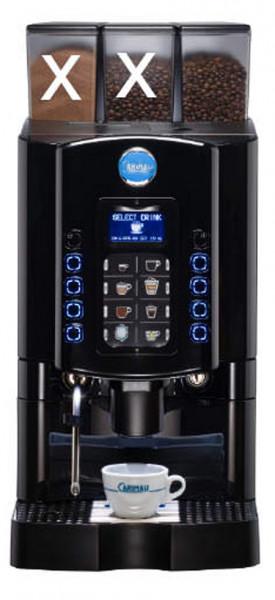 Kaffee-Vollautomat, ARMONIA SOFT LM 1
