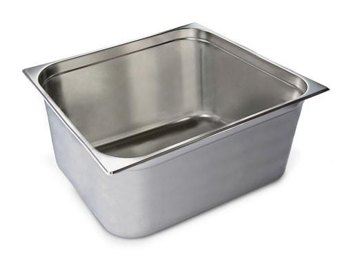 GN-Behälter, 21200, GN 2/1 200 mm