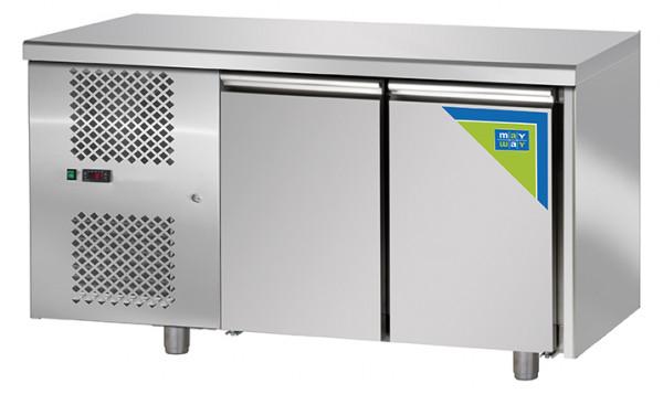Kühltisch, KT 02 MID GN SX, 2T