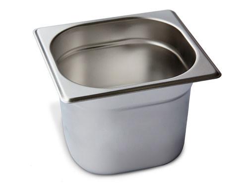 GN-Behälter, 16150, GN 1/6 150 mm