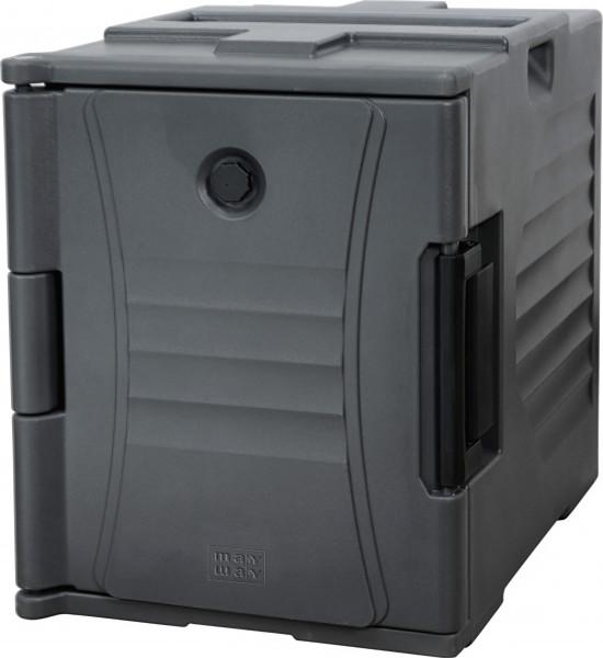 Thermobehälter, TBC-6, grau