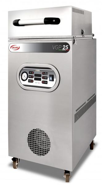 Thermo-Vakuumverpackungsmaschine, VGP 25