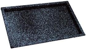 GN-Blech, GN 2/3-P, 4 cm