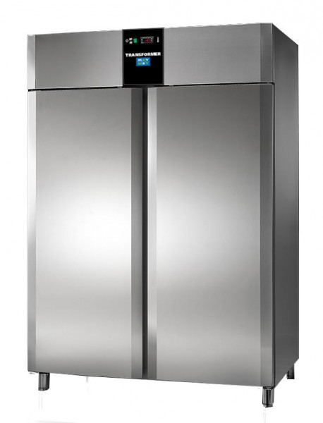 Tiefkühlschrank, TRANSFORMER 1400 BT
