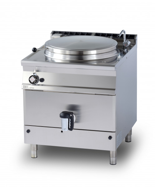 Gas-Kochkessel, DELTA 900, PD100-98G