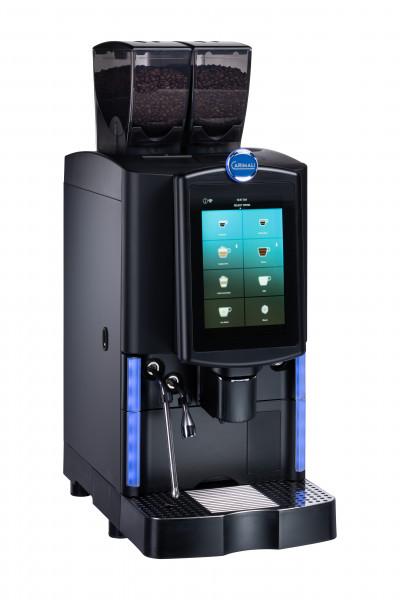 Kaffee-Vollautomat, OPTIMA ULTRA LM 2