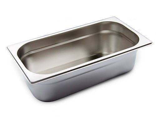 GN-Behälter, 13100, GN 1/3 100 mm